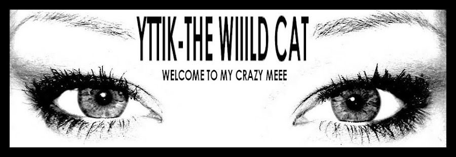 YTTIK- THE WIIILD CAT