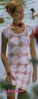 летние модели вязание