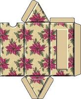 подарочная упаковка своими руками скачать шаблоны