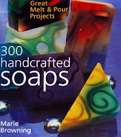 книга мыло ручной работы мастер класс