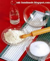 соленое тесто поделки
