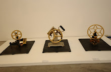 """object+antique=sculpture+asset #1,2,3""- (1988-1997-2007)"