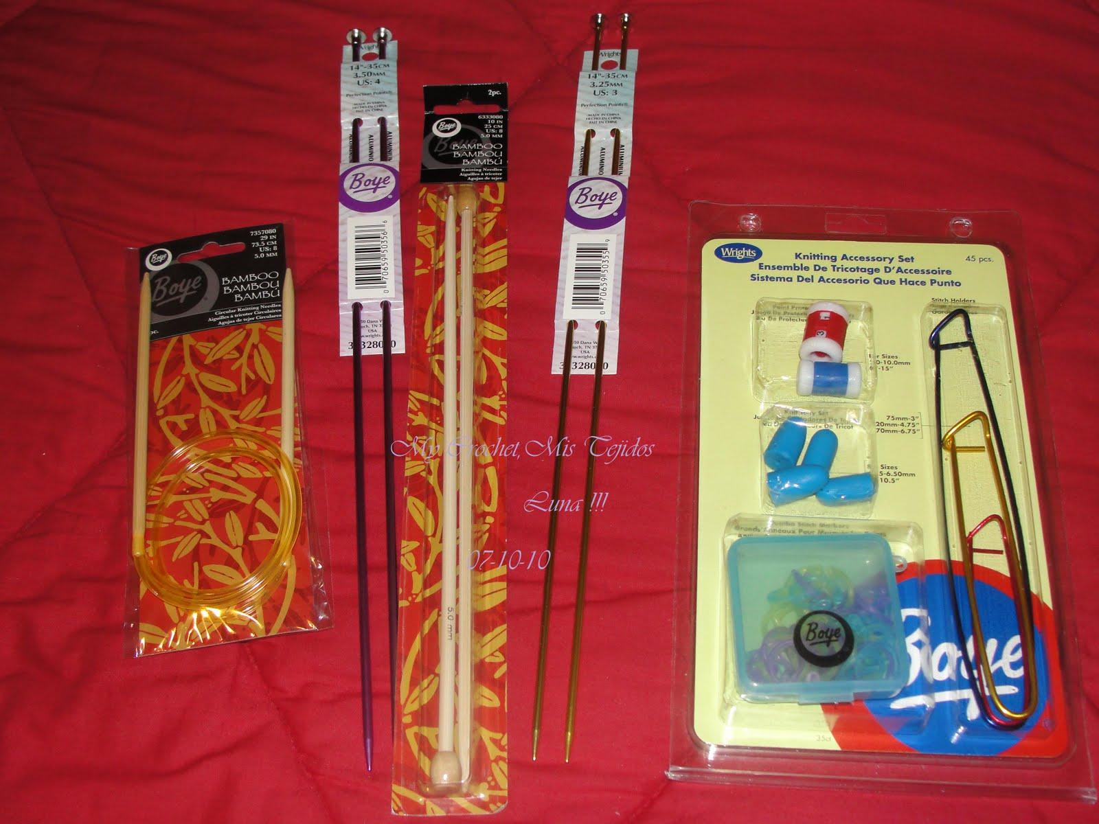Aprenda Tejer - Lion Brand Yarn