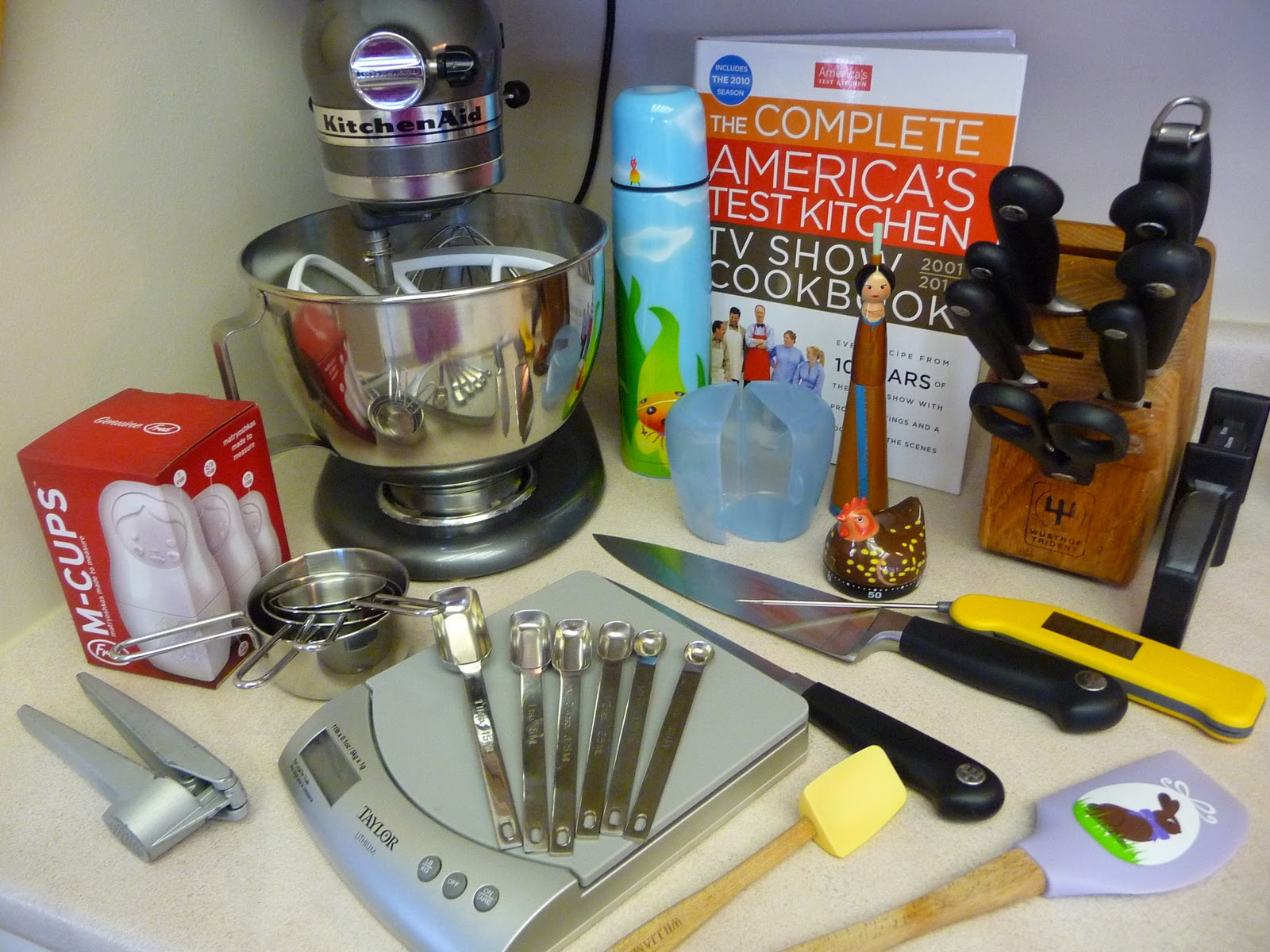 Littleredsaid Top 10 Kitchen Gadgets For Christmas