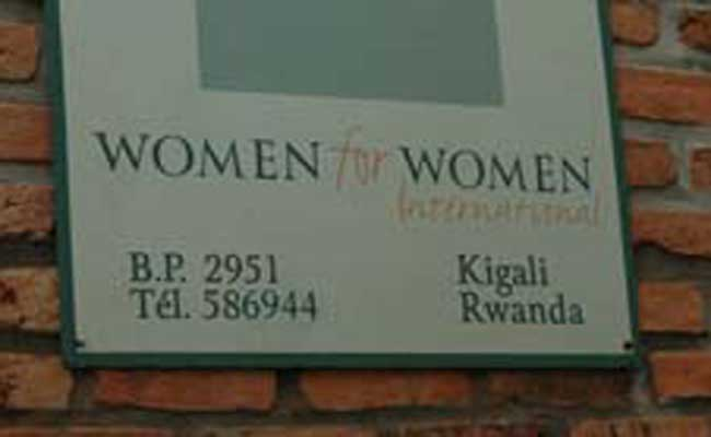 Rwanda: Opening the Pandora's Box of Female Sex Workers in Rwanda being