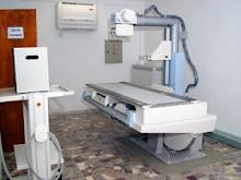 Aparelho para Radiografia I