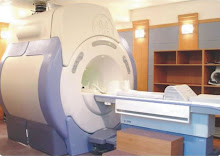 Aparelho de Ressonância Magnética I
