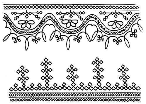 Cyberseams News Indian Embroidery Designs