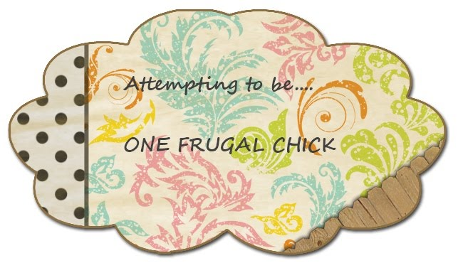 One Frugal Chick