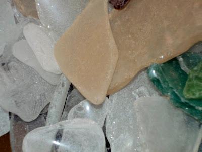 Faux Sea Glass Tutorial