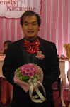 Pernikahan Adik + Ulang Tahunku (2011)