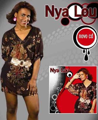 Cantora Nya Lou Vai Bombar o seu Novo Album que esta a bater de milhoes em Angola, Portugal & U.K... (Deixar Andar, Boss e Rigth/Wrong feat Chelsy Shantel)