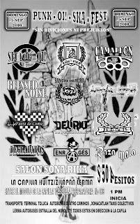 Punk Oi! Ska Fest