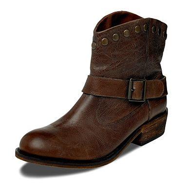 Debenhams Red Herring Taupe Suede Shoes