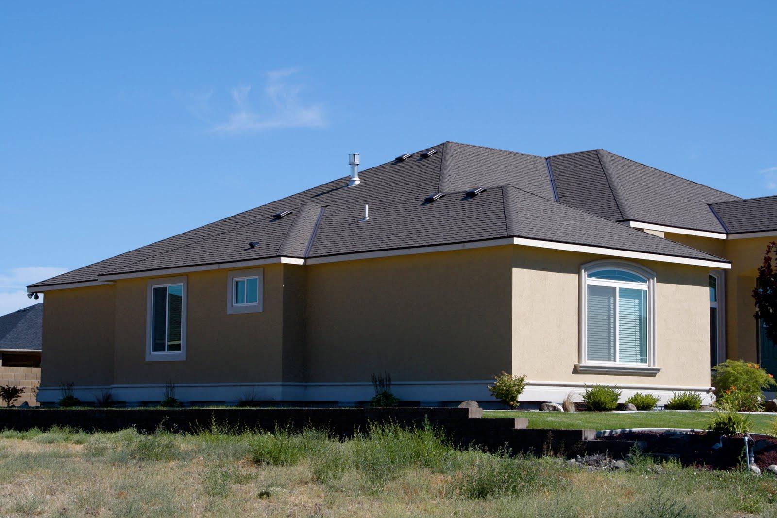 Building a home exterior paint selection - Ici exterior paint pict ...