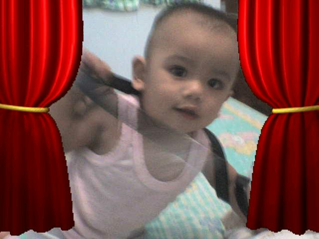 Foto my baby