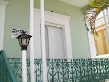 Museo yCasa de Estudios  .Elegante  arquitectura residencial de principios de este siglo