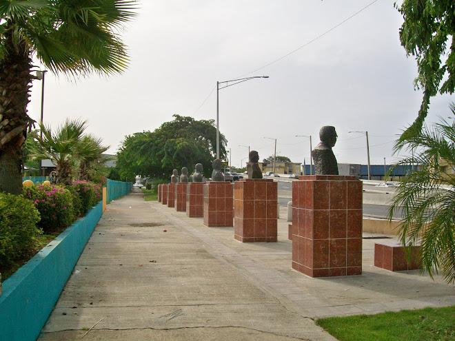 Plaza de los Salceros