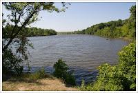 Новософиевский пруд