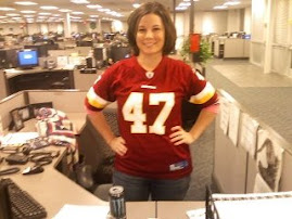 Redskins Rock