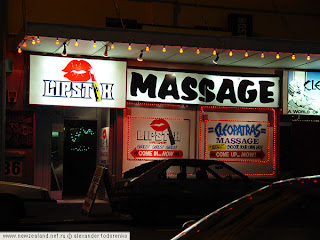 exitic massage brothel in richmond
