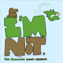 I'm Not.