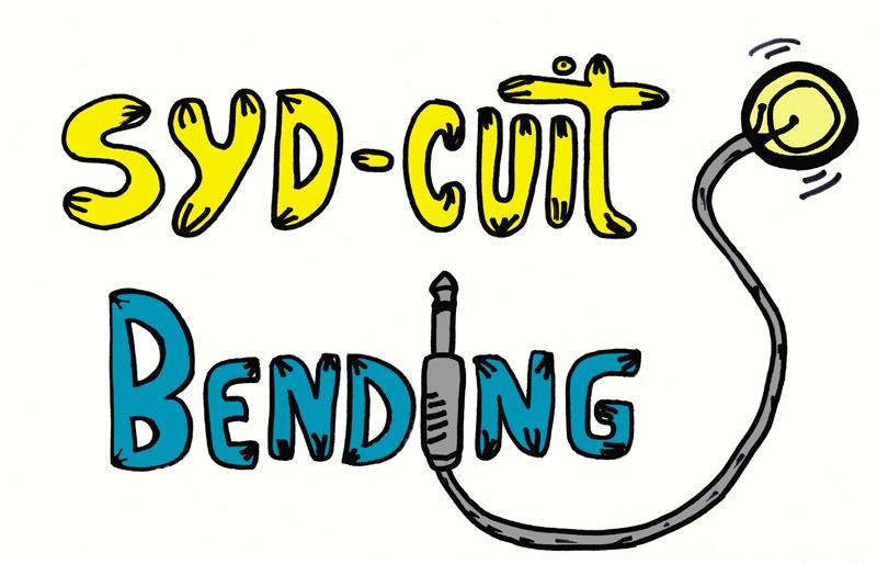 Syd-Cuit Bending