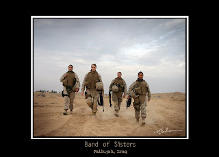 Band of Sisters Prints