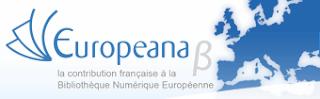 Europeana beta est en ligne (22 mars 2007)