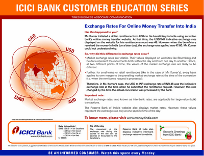 Hdfc bank nr forex rate