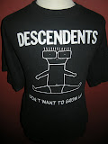 vtg descendents 80's
