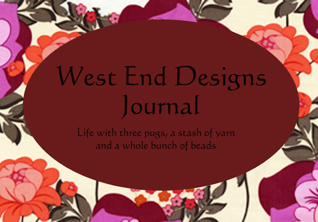 ~* West End Designs Journal *~