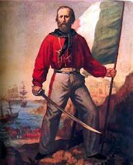 """mejor la camisa roja de Garibaldi"""