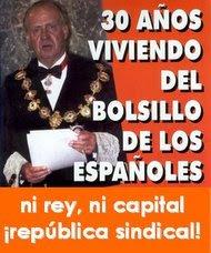 Por la REPUBLICA NACIONAL SINDICALISTA