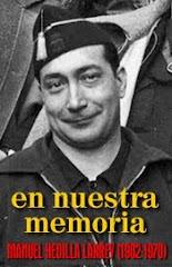 Manuel Hedilla (in memoriam)