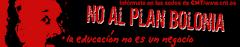 CONTRA EL PLAN BOLONIA
