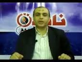 حسام خليل يقدم نشرة الأخبار