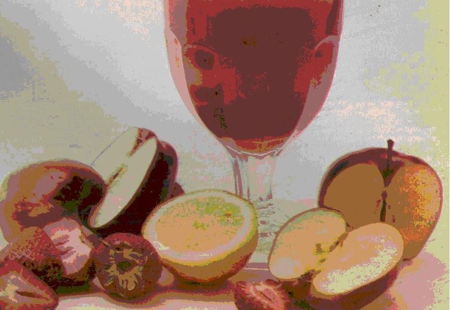Recetas de postres ambrosia con frutas recetas de - Postres con frutas faciles ...