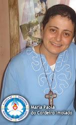 Maria Paula do Cordeiro Imolado
