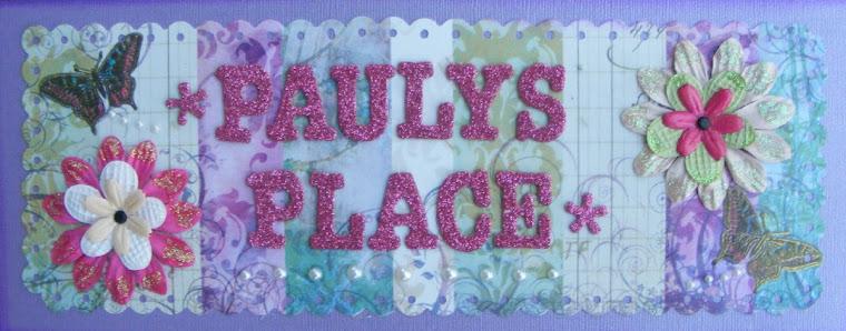 Paulys Place