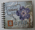 Carnet de scrap