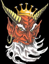Old King Evil Theo
