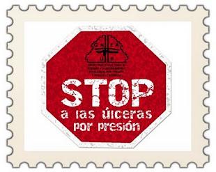 Campaña de prevención de las úlceras por presión