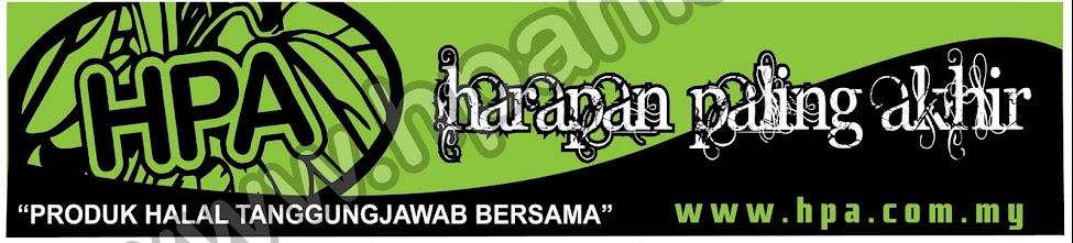 Produk Halal Haram