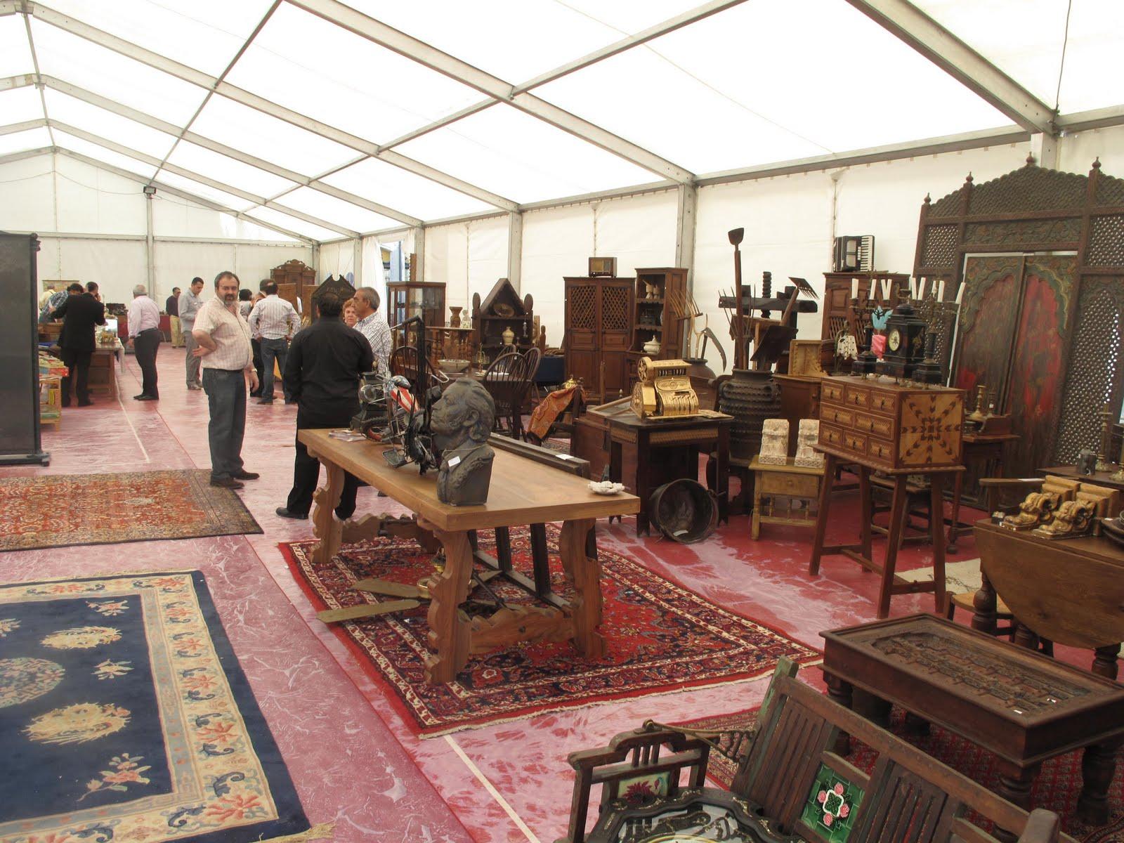 Muebles antiguos madrid rastro for Muebles en arevalo