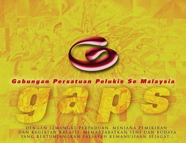 Gabungan Persatuan Pelukis Se Malaysia