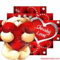 Love is precious...
