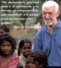 Fundacion Padre Vicente Ferrer