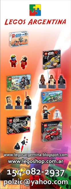 Buscas Sets Lego?