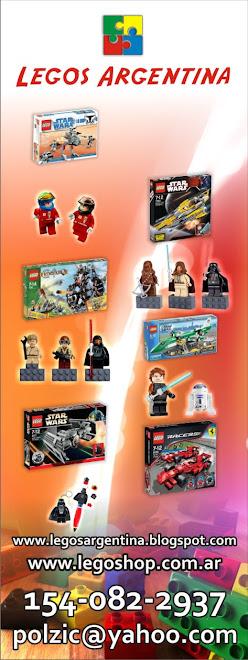 Buscas Sets Lego?